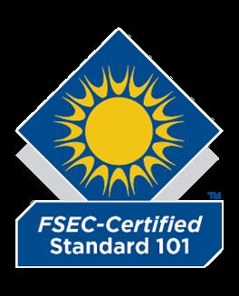 FSEC-Certified Standard 101